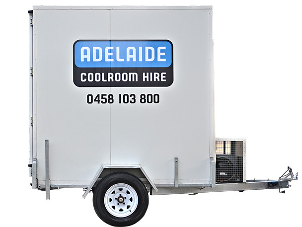 Adelaide Coolroom Hire Coolroom