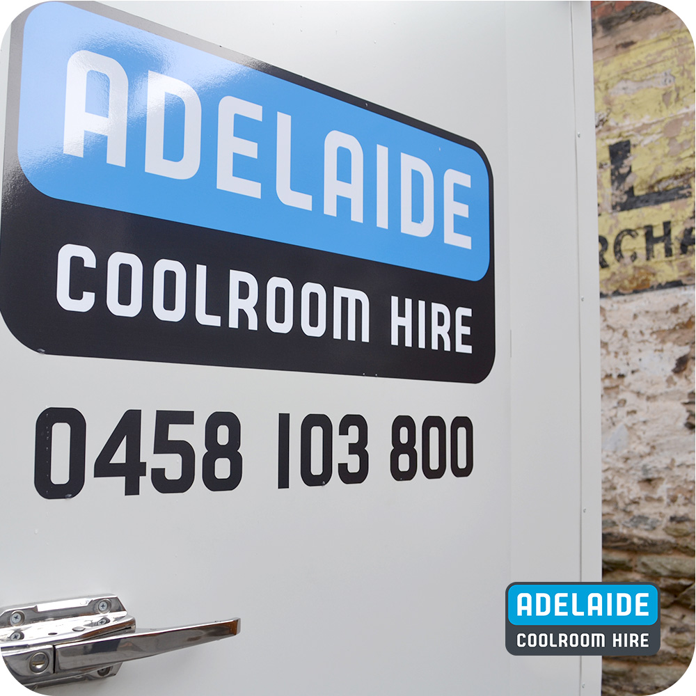 Adelaide Mobile Coolrooms