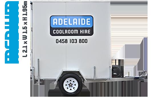 Adelaide Coolroom Hire Mobile Coolroom Medium